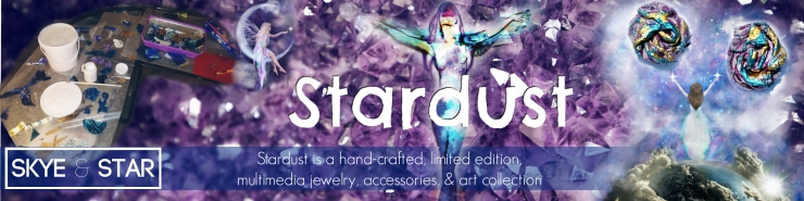 Stardust for Etsy 2